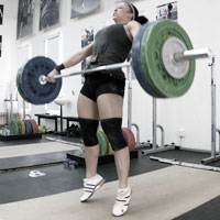 10 Things New Women Weightlifters Should Know, Aimee Anaya Everett,