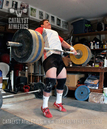 - Olympic Weightlifting, strength, conditioning, fitness, nutrition - Catalyst Athletics