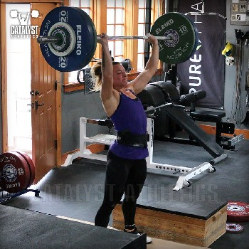 Jess push press
