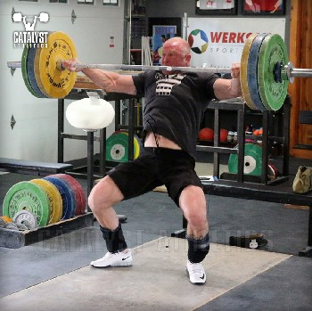 Mike snatch - Olympic Weightlifting, strength, conditioning, fitness, nutrition - Catalyst Athletics