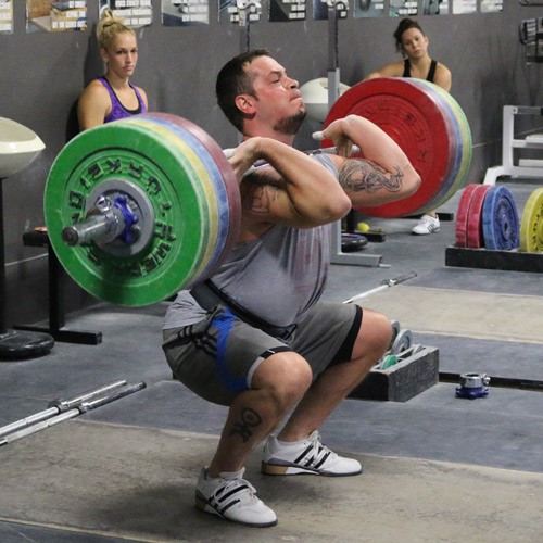 Weightlifting, Weight Lifting, Olympic Weightlifting
