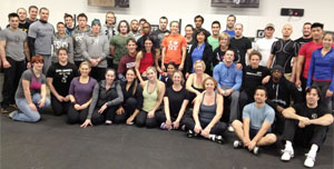 Olympic Weightlifting Seminar & Certification with Greg Everett & Catalyst Athletics